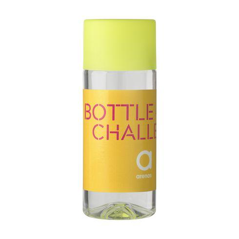 Chap'leau bouteille d'eau minérale
