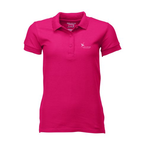 Gildan Premium Ladies Polo