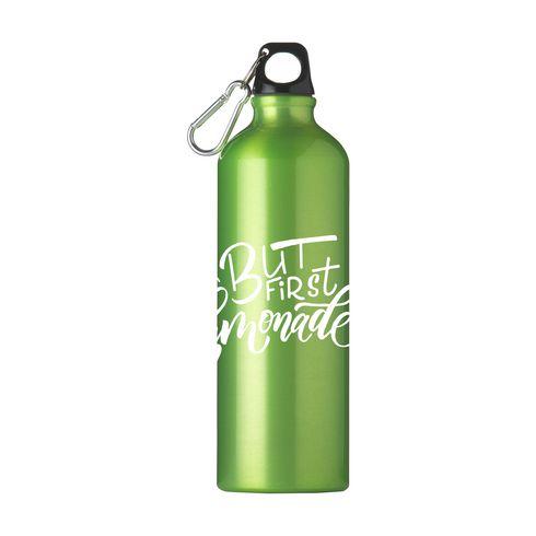AluMaxi 750 ml aluminium vandflaske