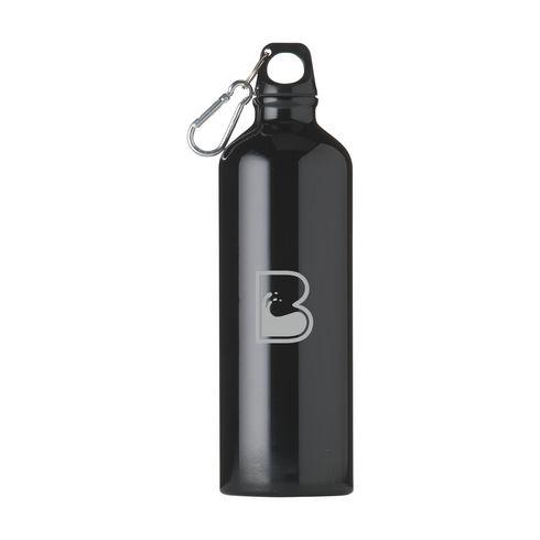 AluMaxi 750 ml vattenflaska i aluminium