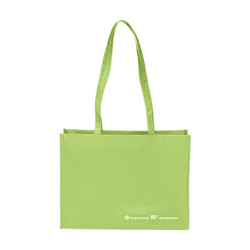Recycle Shopper pussi
