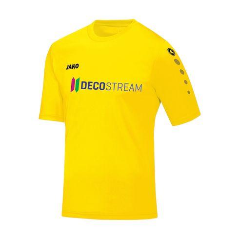 Jako® Shirt Team ShortSleeve Kids sportshirt
