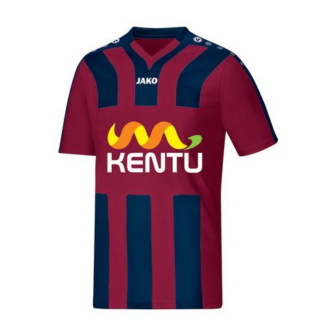 Jako® Shirt Santos kurzärmlig Kids Sportshirt