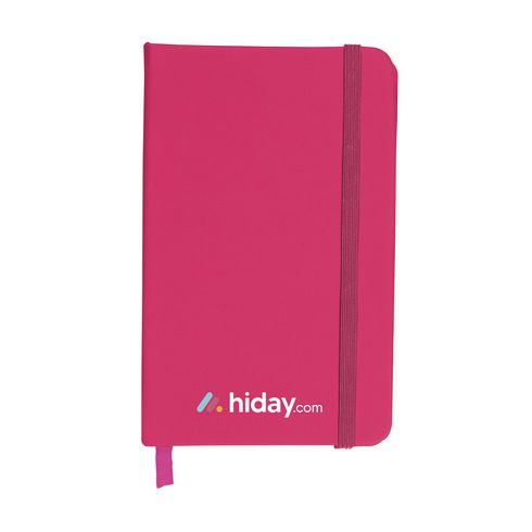 Pocket Notebook A6 Notizbuch