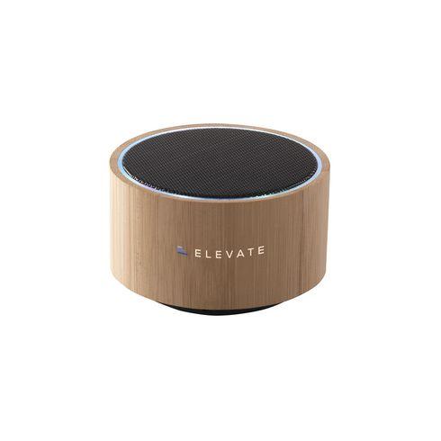 Wave Bamboo Wireless Speaker trådlös högtalare
