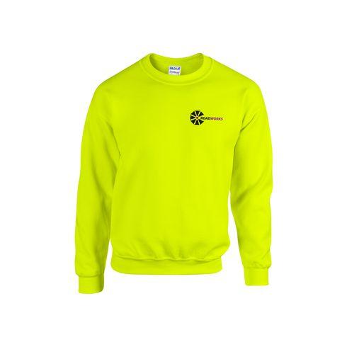 Gildan Heavyblend Crewneck Sweater Herren