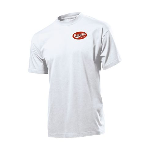 Stedman Classic Crewneck T-shirt homme