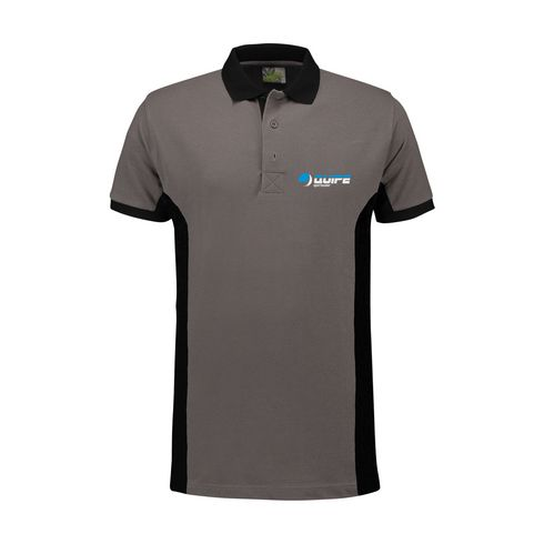 L&S Spartacus Polo herr