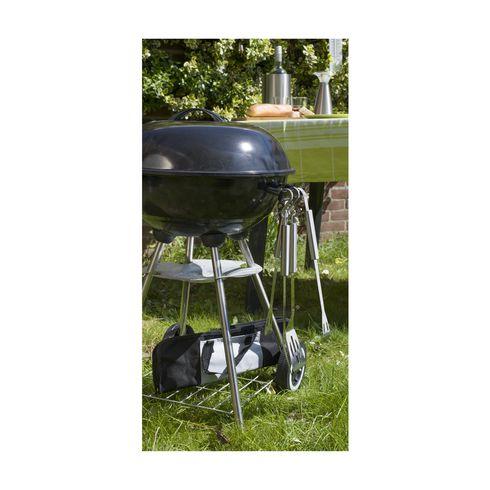 BBQ-Kit ensemble de barbecue
