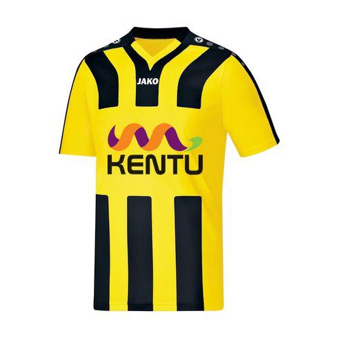 Jako® Shirt Santos KM mens sportshirt