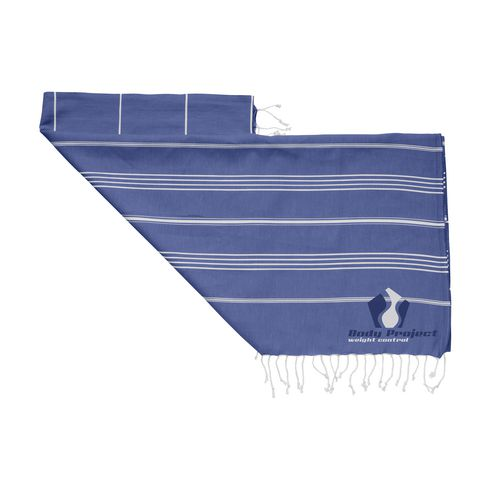Oriental hammam cloth