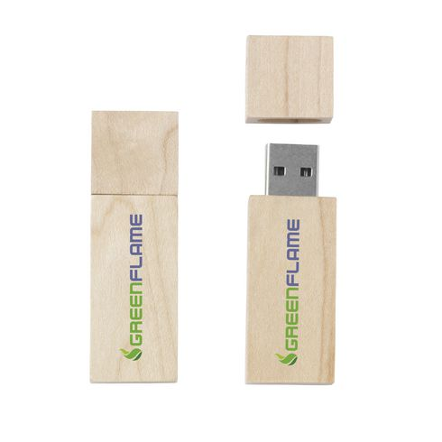 USB Woody