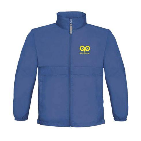 B&C Sirocco Jacket mens