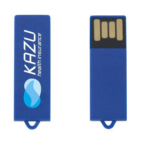 USB Clip-It muistitikku
