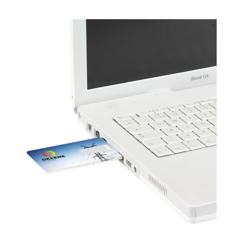 CredCard USB fra lager