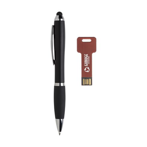 USB gavesæt 8 GB fra lager