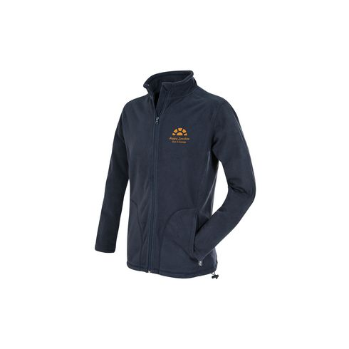 Stedman Active Polar Fleece Jacket herenjack