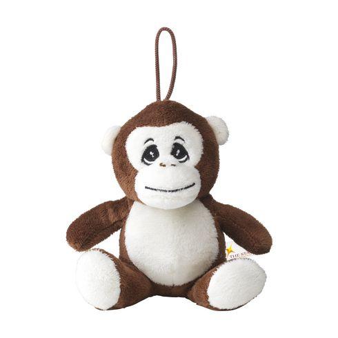 Billede af Animal Friend Monkey bamse