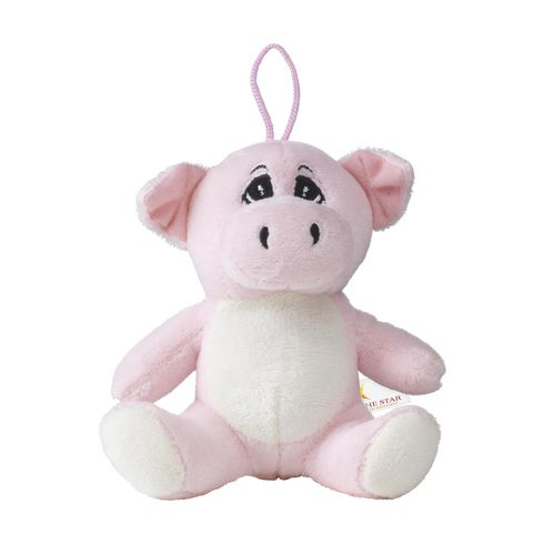 Billede af Animal Friend Piggy bamse