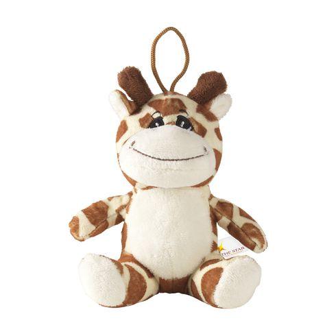 Billede af Animal Friend Giraffe bamse