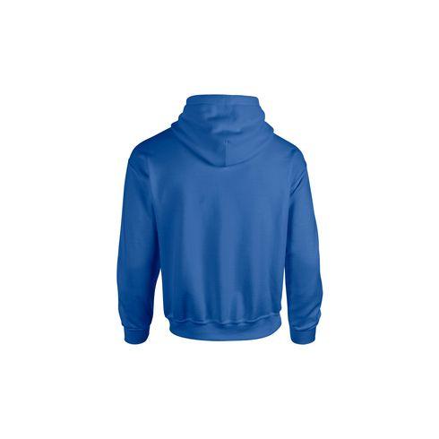 Gildan HoodedSweater homme