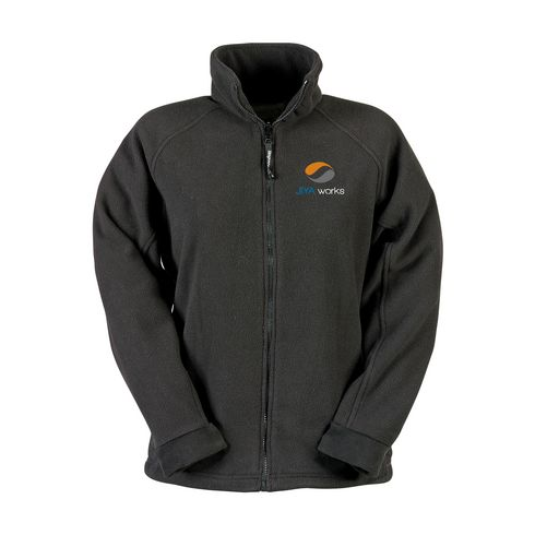 Regatta Thor III Fleece Jacket herr jacka