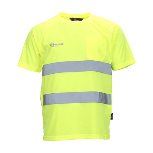Billede af Vizwell High Visibility T-shirt