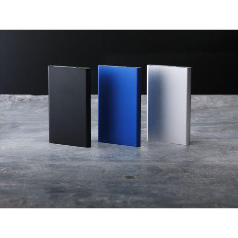 Aluminium 4000 Powerbank externes Ladegerät