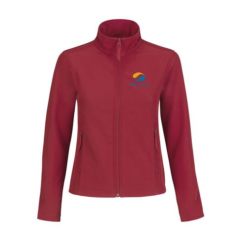 B&C ID.701 Softshell Jacket  Damen Jacke