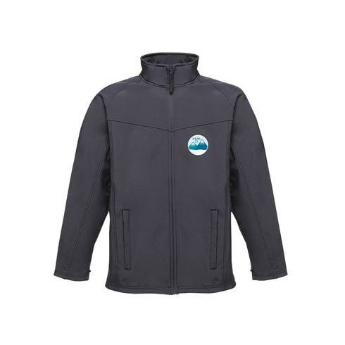 Regatta Uproar SoftShell Jacket Herrenjacke