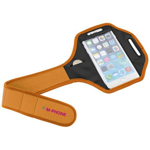Gofax touchscreen smartphone armband