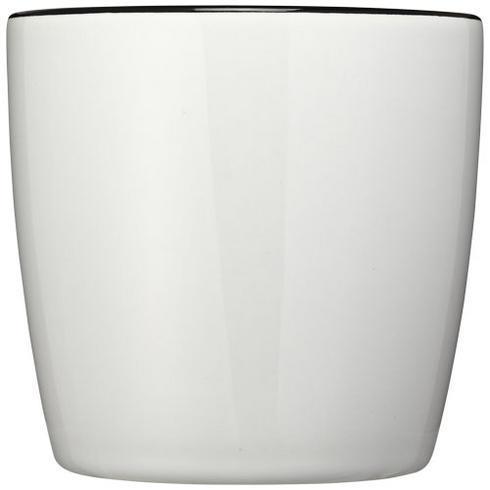 Aztec keramik krus