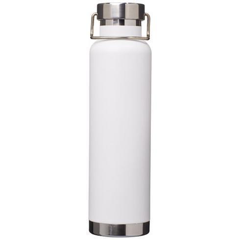 Thor 650 ml Kupfer-Vakuum Isolier-Sportflasche