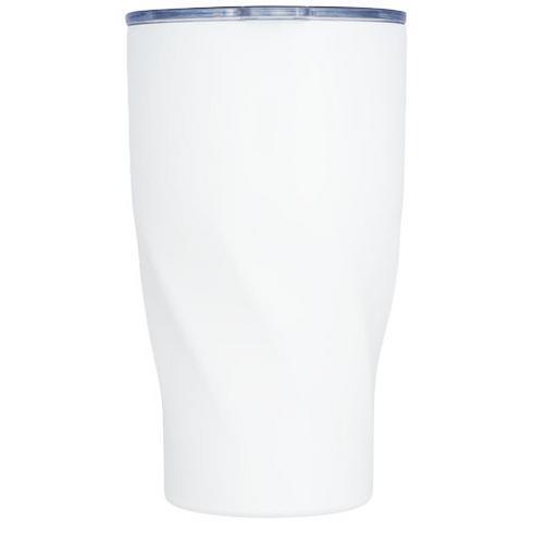 Hugo 470 ml koper vacuüm geïsoleerde beker
