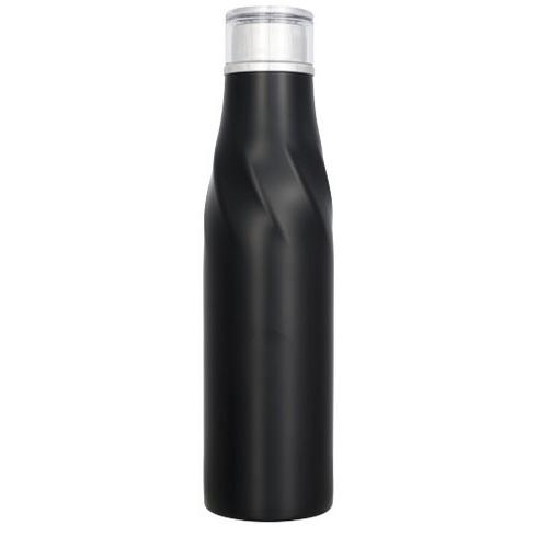 Hugo 650 ml seal-lid copper vacuum insulated bottle
