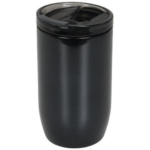 Lagom 380 ml koper vacuüm geïsoleerde beker