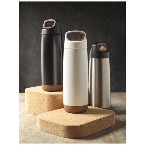 Valhalla 600 ml Kupfer-Vakuum Isolierflasche