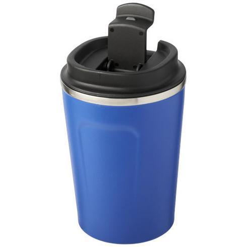 Thor 360 ml auslaufsicherer Kuper-Vakuum Isolierbecher