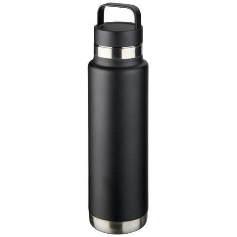 Colton 600 ml copper vacuum insulated sport bottle