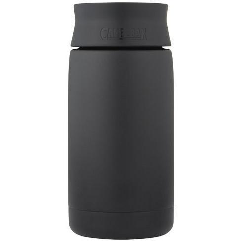 Gobelet de 350ml avec isolation par le vide et couche de cuivre Hot Cap