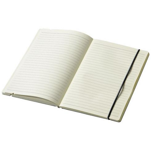 Cuppia A5 hard cover notebook