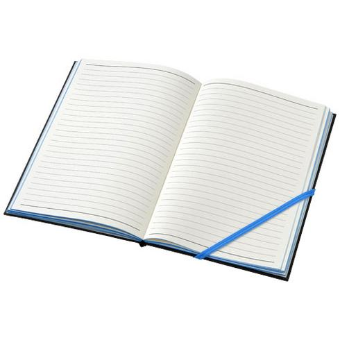 Travers inbunden anteckningsbok