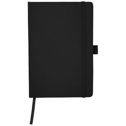Flex A5 notebook with flexible back cover