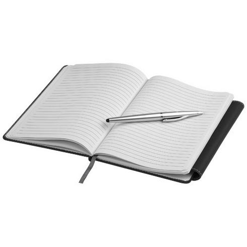 Horsens A5 notebook with stylus ballpoint pen