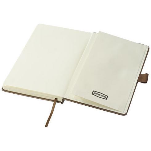 Vignette A5 hardcover notesbog