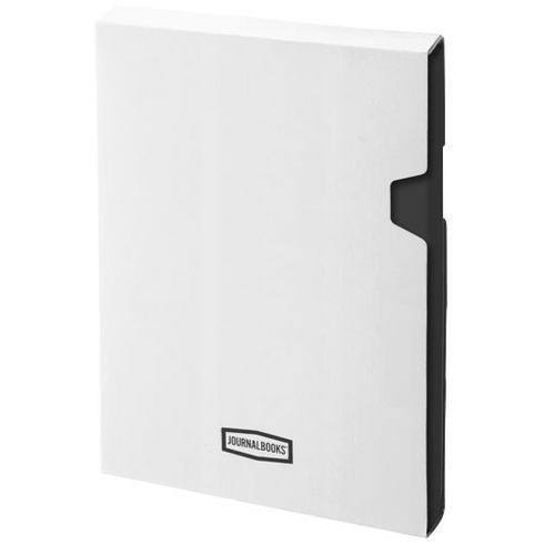 Meyla A5 buntes Hard Cover Notizbuch