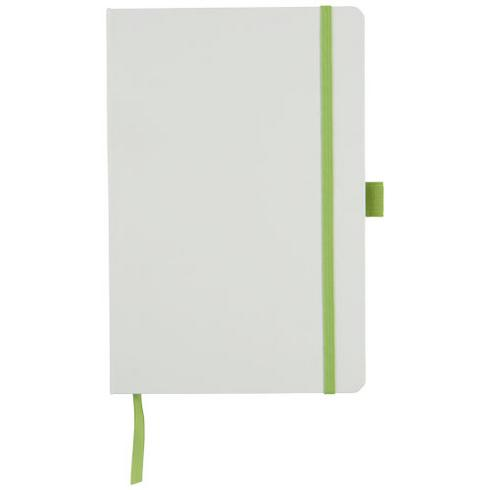 Meyla A5 colourful hard cover notebook