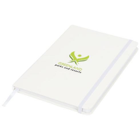 Spectrum A5 Notizbuch mit gepunkteten Seiten