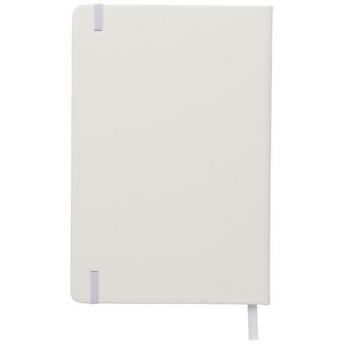 Spectrum anteckningsbok A5 med tomma sidor