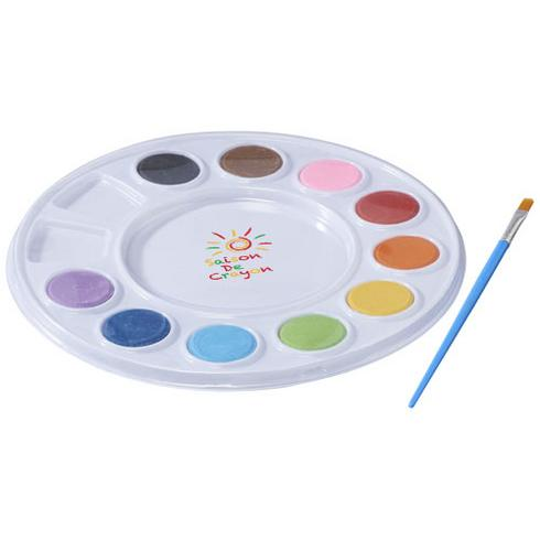 Kit d'aquarelle Splash